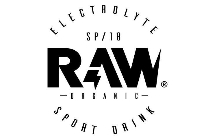 RAW Super Drink